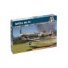 Italeri Spitfire Mk. Vc katonai repülő makett Italeri 2727