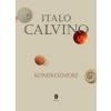 Italo Calvino KOMIKOZMOSZ