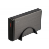 iTec i-tec MYSAFE Advanced 3 5\'\' USB 3.0 aluminíum külső ház SATA és SSD számára