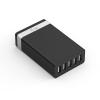 iTec i-tec USB 5 Portos 40W/8A  iPad/iPhone Samsung telefon/tabletekhez okos töltő