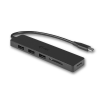 iTec I-tec USB C Slim 3-port HUB 3x USB 3.0 1x SD/SDHC/SDXC 1x micro SD/SDHC/SDXC