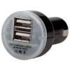 iTec i-Tec USB High Power Car Charger 2.1A (iPAD ready) - USB autós töltő 2x USB