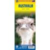 ITM Ausztrália térkép - ITM