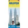ITM Malajzia térkép - ITM