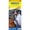 ITM Marokkó térkép - ITM