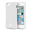 Itskins Atom DLX-Apple iPhone SE - 5S - 5 - 2m DROP - ANTISHOCK - White