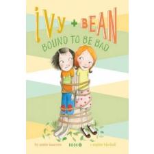 Ivy + Bean Bound to Be Bad – Annie Barrows idegen nyelvű könyv