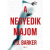 J.D. Barker A negyedik majom