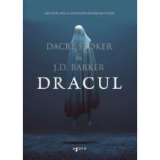 J.D. Barker, Dacre Stoker Dracul irodalom