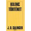 J.D. Salinger Kilenc történet