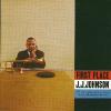 J. J. Johnson First Place (CD)