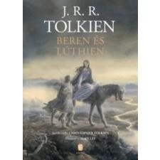 J. R. R. Tolkien Beren és Lúthien irodalom