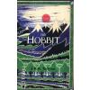 J. R. R. Tolkien THE HOBBIT (ANGOL)