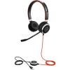 JABRA EVOLVE 40 UC Stereo USB Headband (6399-829-209)