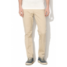 Jack Jones Jack&Jones, Cody Chino nadrág övvel, Bézs, W28-L32 (12132648-WHITE-PEPPER-W28-L32)