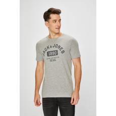 Jack Jones Jack & Jones - T-shirt - halványszürke - 1352017-halványszürke