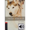Jack London The Call of the Wild - Oxford Bookworms Library 3 - MP3 Pack