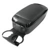 Jacky Auto Könyöktámasz fekete (HD-KNY-48002B/B)