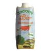 Jacoby Bio Jacoby Sárgarépa ital (500 ml)