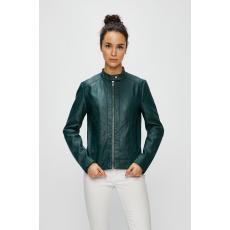Jacqueline de Yong - Rövid kabát - zöld - 1370963-zöld