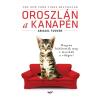 Jaffa Kiadó Abigail Tucker: Oroszlán a kanapén - Hogyan hódították meg a macskák a világot?