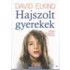 Jaffa Kiadó Hajszolt gyerekek - David Elkind