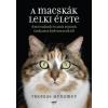 Jaffa Kiadó Thomas McName - A macskák lelki élete (Új példány, megvásárolható, de nem kölcsönözhető!)