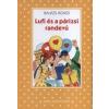 JAM AUDIO Balázs Ágnes - Lufi és a párizsi randevú