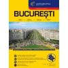 JAM AUDIO Bukarest autóatlasz - Cartographia