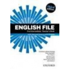 JAM AUDIO Christina Latham-Koenig; Clive Oxenden - English File 3E Pre-Int. Teachers Book with Test/CD-ROM
