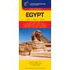JAM AUDIO Egyiptom térkép