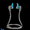 JAM AUDIO Jam Transit Fitness (HX-EP400) Bluetooth sport fülhallgató, kék