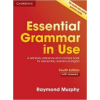 JAM AUDIO Raymond Murphy - ESSENTIAL GRAMMAR IN USE  WITH ANSWERS (4TH ED.)