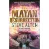 JAM AUDIO Steve Alten - The Mayan Resurrection
