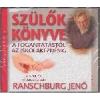 JAM AUDIO SZÜLŐK KÖNYVE - HANGOSKÖNYV