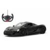 Jamara Deluxe távirányítós kisautó - McLaren P1 1:14, fekete 405093 Jamara