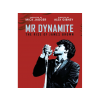 James Brown Mr. Dynamite - The Rise of James Brown (Blu-ray)