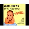 James Brown Think! (Vinyl LP (nagylemez))