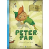 James M. Barrie - - PETER PAN - NEW EDITION WITH MULTI-ROM