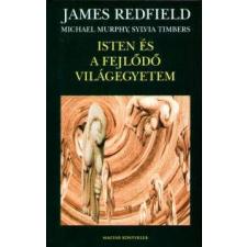 James Redfield ISTEN ÉS A FEJLŐDŐ VILÁGEGYETEM ezoterika