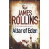 James Rollins Altar of Eden