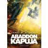 James S. A. Corey : Abaddon kapuja - A Térség 3.