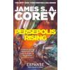 James S. A. Corey Persepolis Rising