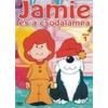 Jamie és a csodalámpa 1. (DVD)