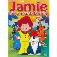 Jamie és a csodalámpa 6. (DVD) gyermekfilm