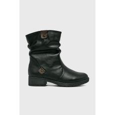 Jana - Magasszárú cipő - fekete - 1403566-fekete