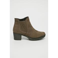 Jana - Magasszárú cipő - oliva színű - 1345932-oliva színű