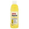 Jana Vitamin Immuno citrom ízű szénsavmentes üdítőital cukorral és édesítőszerrel 500 ml