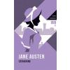 Jane Austen AUSTEN, JANE - CATHARINE - HELIKON ZSEBKÖNYVEK -