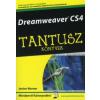 Janine Warner TANTUSZ KÖNYVEK - DREAMWEAVER CS4